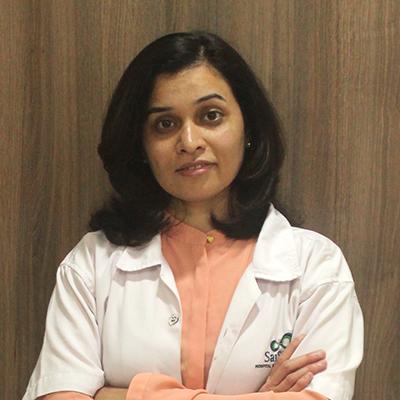 Dr Kashmira-Sabnis Saishree Hospital