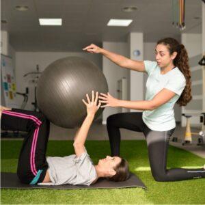 Sports Physiotherapy Saishree Hospital