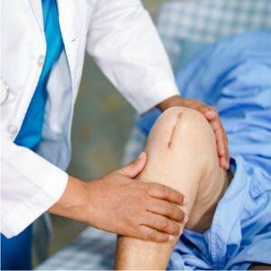 Total Knee Repalcement Saishree Hospital Aundh Pune